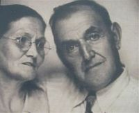 Fannie & William Brookshire